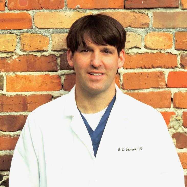 Home - Brush Dental Care - A Wilmington, NC Dentist